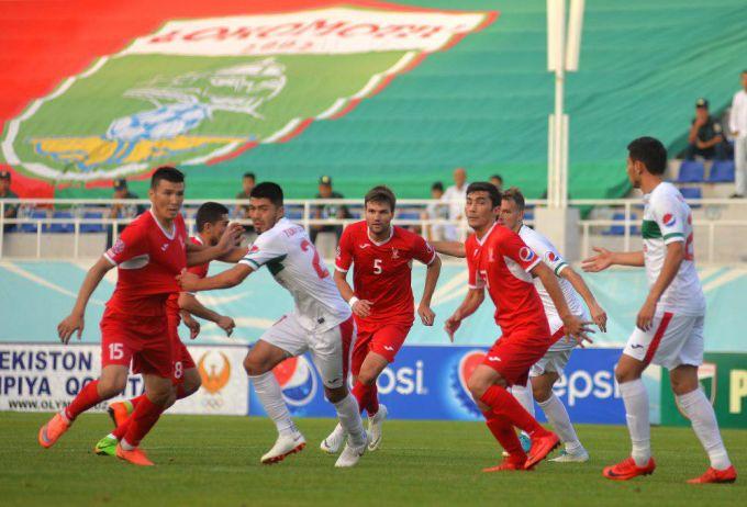 """VIDEO. """"Lokomotiv"""" - """"Navbahor"""" 3:1, mezbonlar 4ta gol urishdi"""