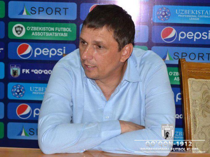 """Andrey SHipilov: """"13 iyul kuni biz uchun omadsiz keldi"""""""