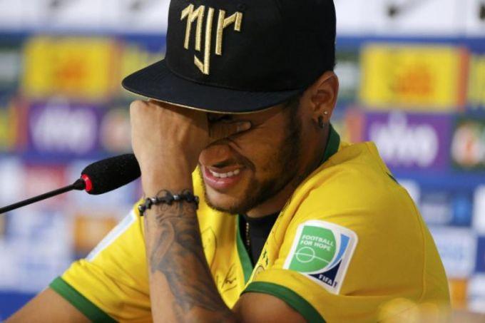Rasman: Real Neymarga taklif bilan chiqmoqchi emas