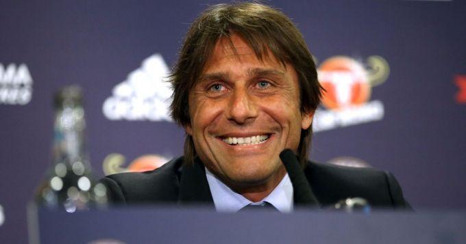 """Antonio Konte """"Milan""""ni boshqarishi mumkin"""