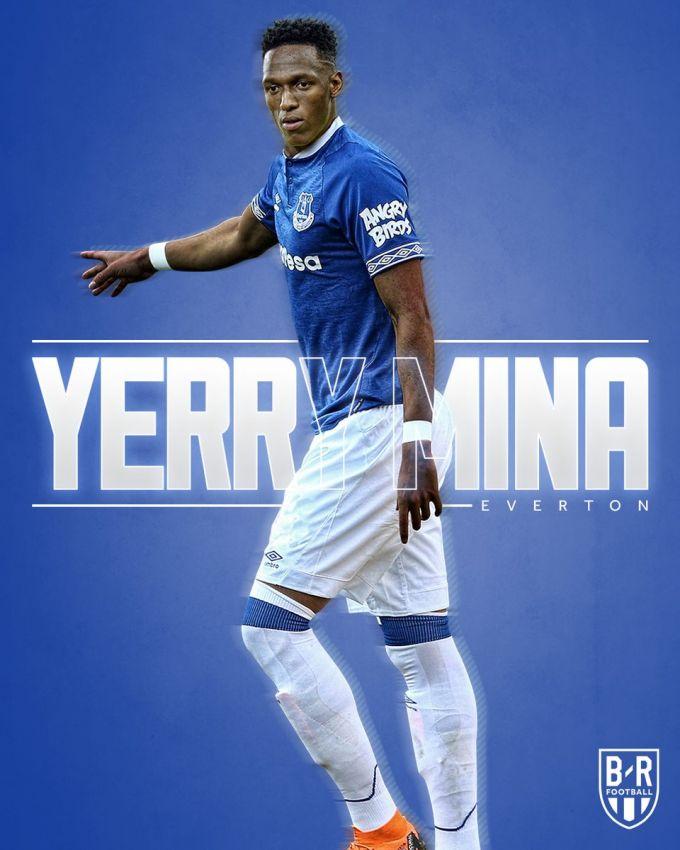"""Angliya Premer-ligasida transfer oynasi yopildi. Yerri Mina """"Everton""""da va boshqa transferlar"""
