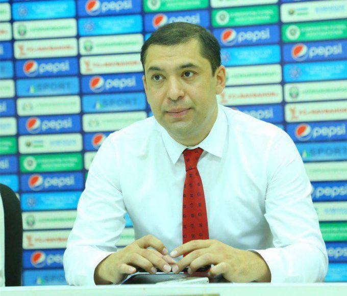 """Ilhom Mo'minjonov: """"Futbolchi atayin sariq kartochka olish uchun urinmaydi"""""""