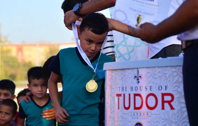 """""""ChaCha Mustaqillik kubogi-2018"""". 2010 yilda tug'ilgan futbolchilar festivali tugadi"""