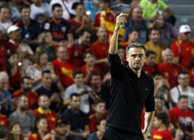 Ispaniya jahon vice-chempionlarini qaqshatqich mag'lubiyatga uchratdi