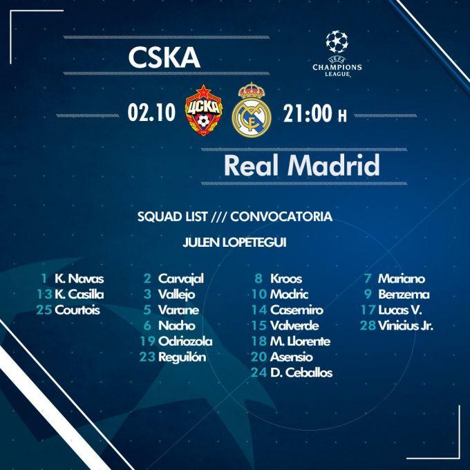 """""""Real""""ning CSKAga qarshi qaydnomasi elon qilindi ko'rdingizmi?"""