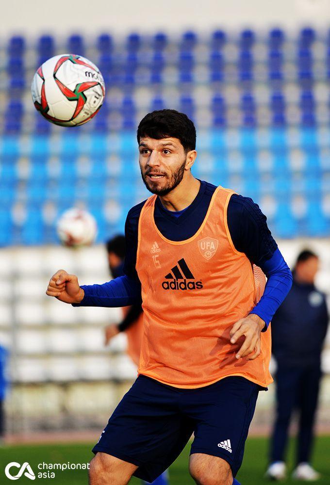 """MTJ lageridan xabar: Yana bir """"Paxtakor"""" futbolchisi yig'inni tark etdi"""