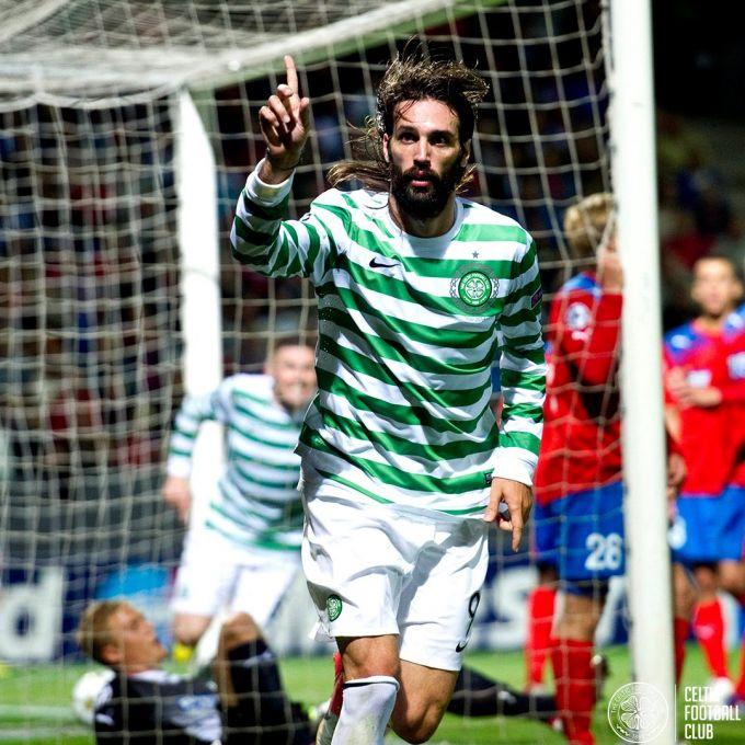 Georgios Samaras 33 yoshida futbolchilik faoliyatini yakunladi