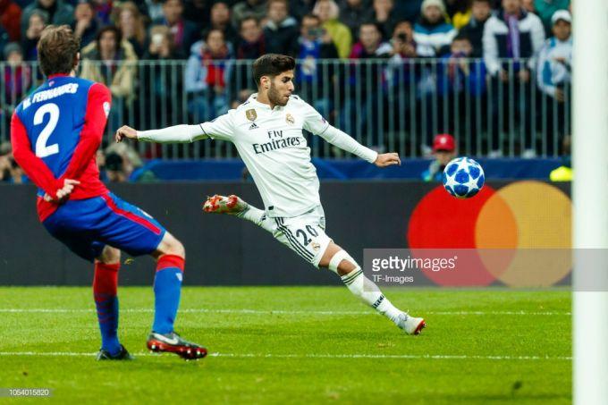 """Real muammolar girdobida qolgan """"Real Madrid"""""""