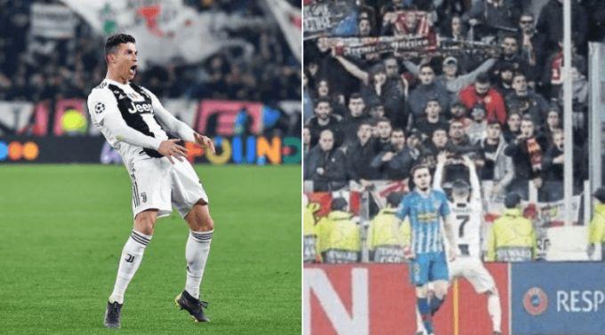 """Krishtianu """"Ayaks""""ga qarshi o'ynamasligi mumkin. UEFA Ronalduga nisbatan ish ochdi"""