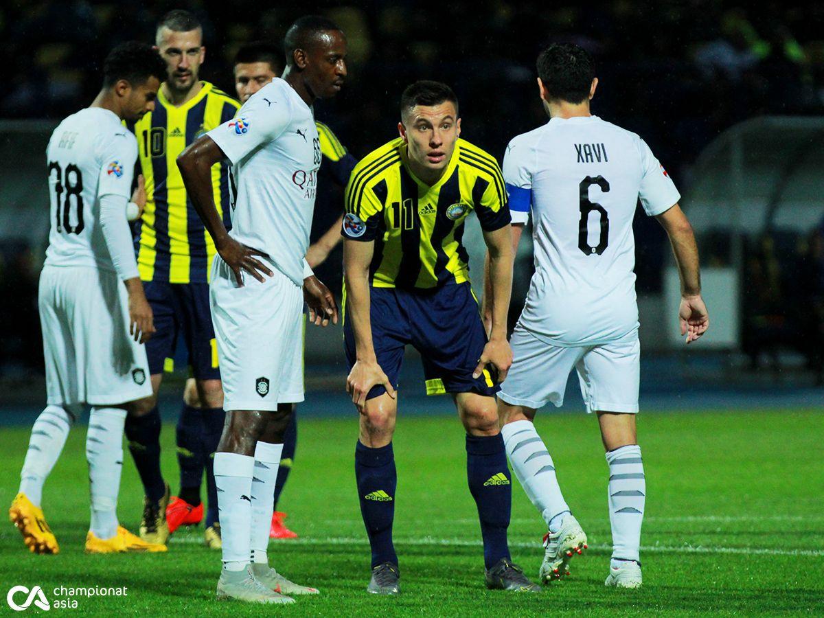"""Sergeev: """"So'kinib baqiradiganlar futbolni yaxshi tushunmaydi deb o'ylayman"""""""