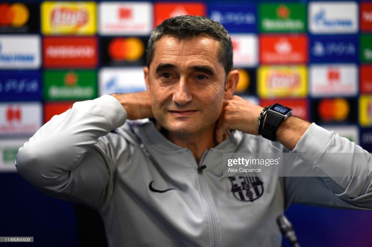 """Valverde: """"Liverpul"""" - buyuk hujumchilarga ega qudratli jamoa"""" - liverpul.uz"""