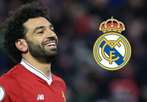"""Real"" Salah bilan muzokara boshladi"