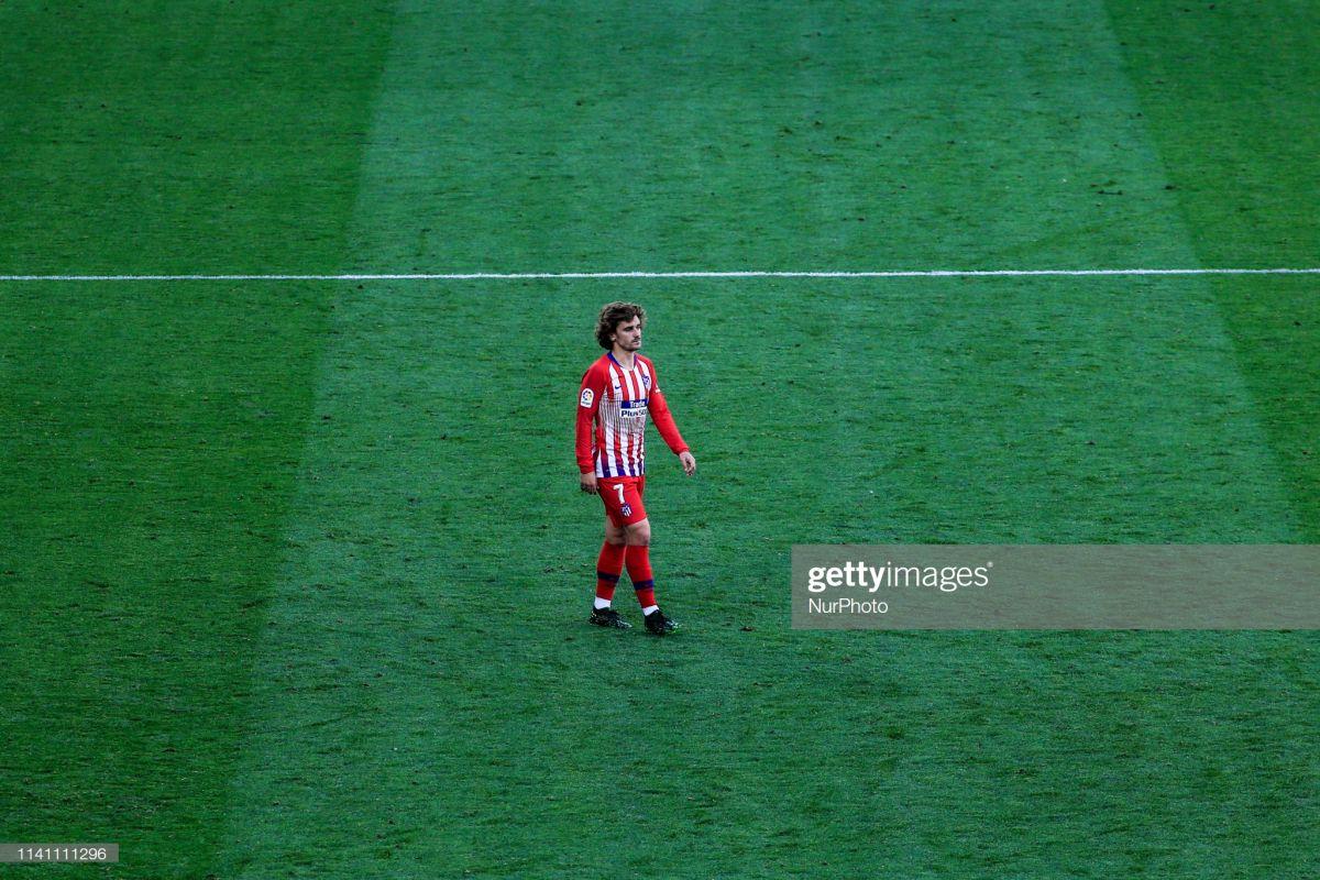 """""""Barselona"""" Grizmannga 17 million maosh taklif qilmoqda"""
