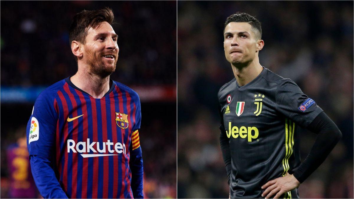 """Messi Ronaldu haqida: """"Qanday qilib har mavsumda 50ta gol uradigan futbolchini qo'yib yuborish mumkin?"""""""