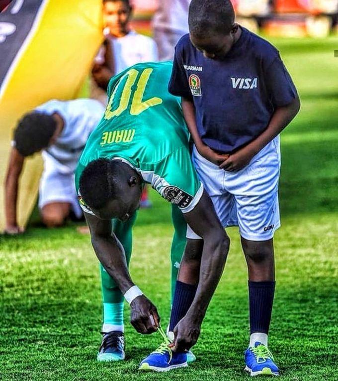 Afrika Millatlar Kubogi-2019. Senegal – Tunis bahsida kiritilgan avtogol ilk finalchini aniqlab berdi