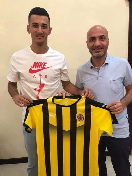 Rasman: Sardor Rashidov Qatar klubiga o'tdi