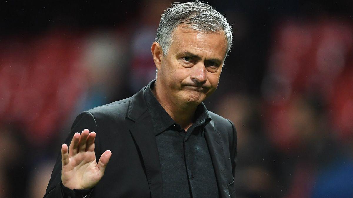 """Joze Mourinyu: """"Men shijoatga to'laman"""""""
