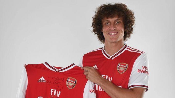 """Arsenal"" ulgurdi!"