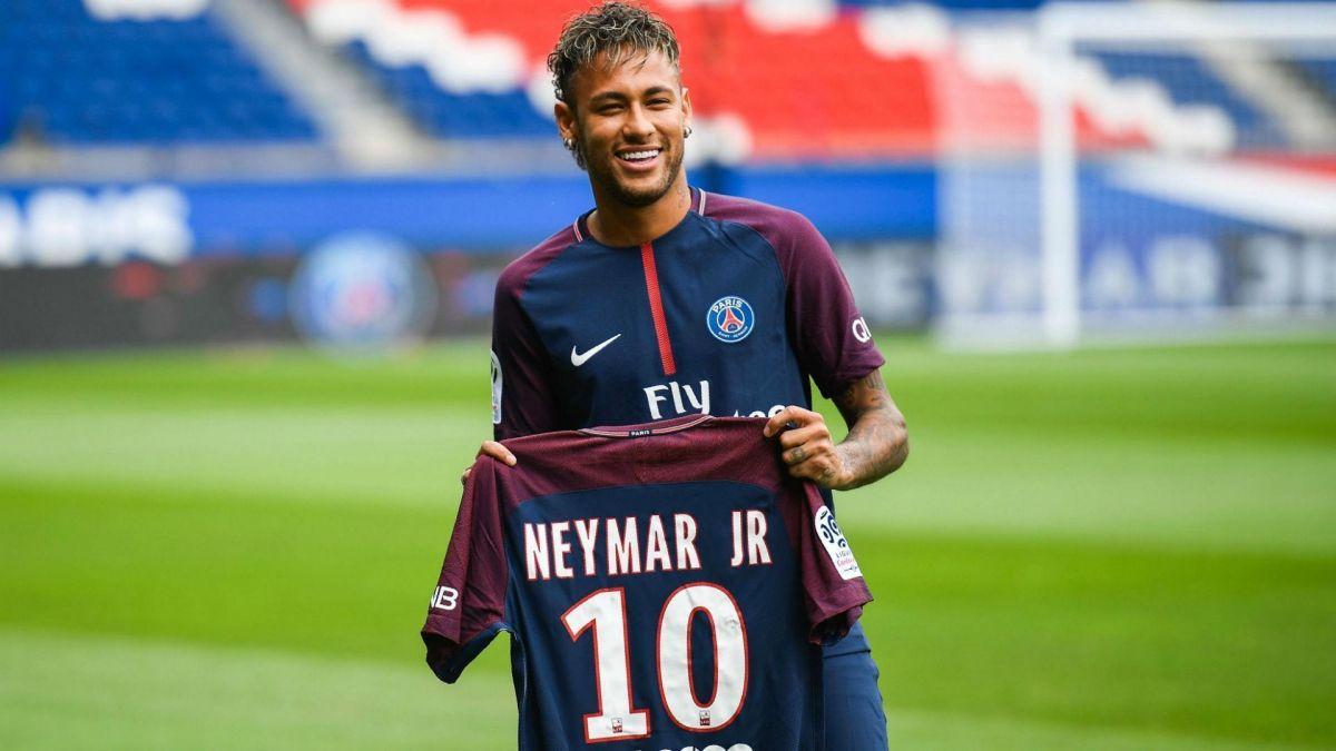 PSJ Neymar uchun Koutino, Semedu va 50 million evro xohlamoqda