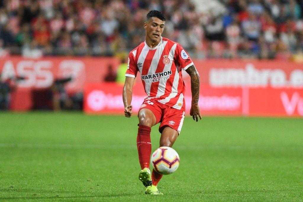"""""""Manchester Siti"""" yangi o'yinchisini La Liga klubiga ijaraga berib yubordi"""