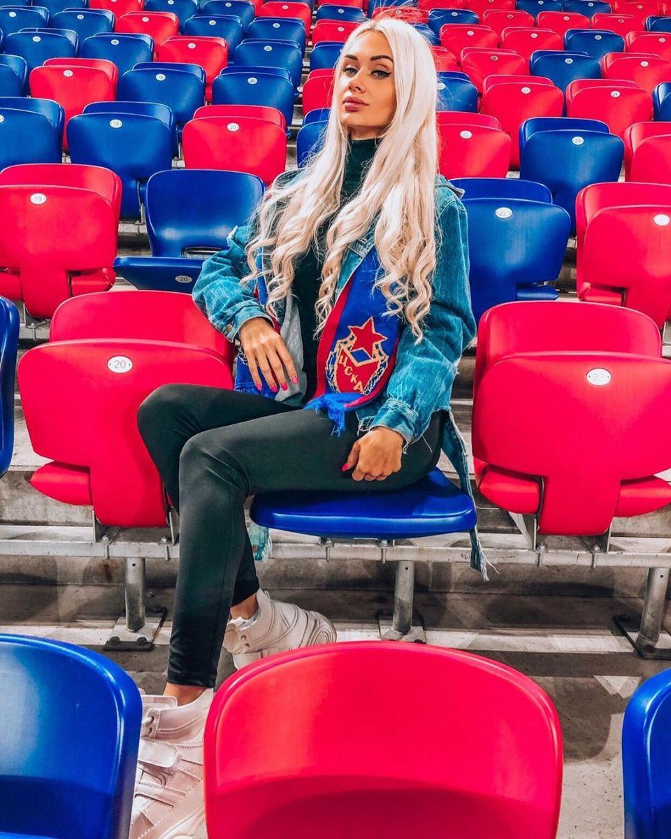Foto            Rossiya chempionati. 5-turning eng go'zal muxlisalari
