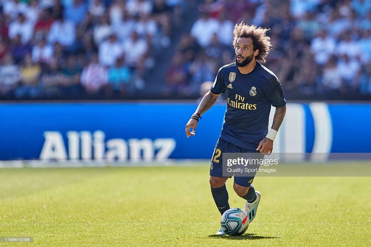 """Marselo: """"Real"""" yangi futbolchilar bilan shartnoma imzolashi kerak emas"""""""