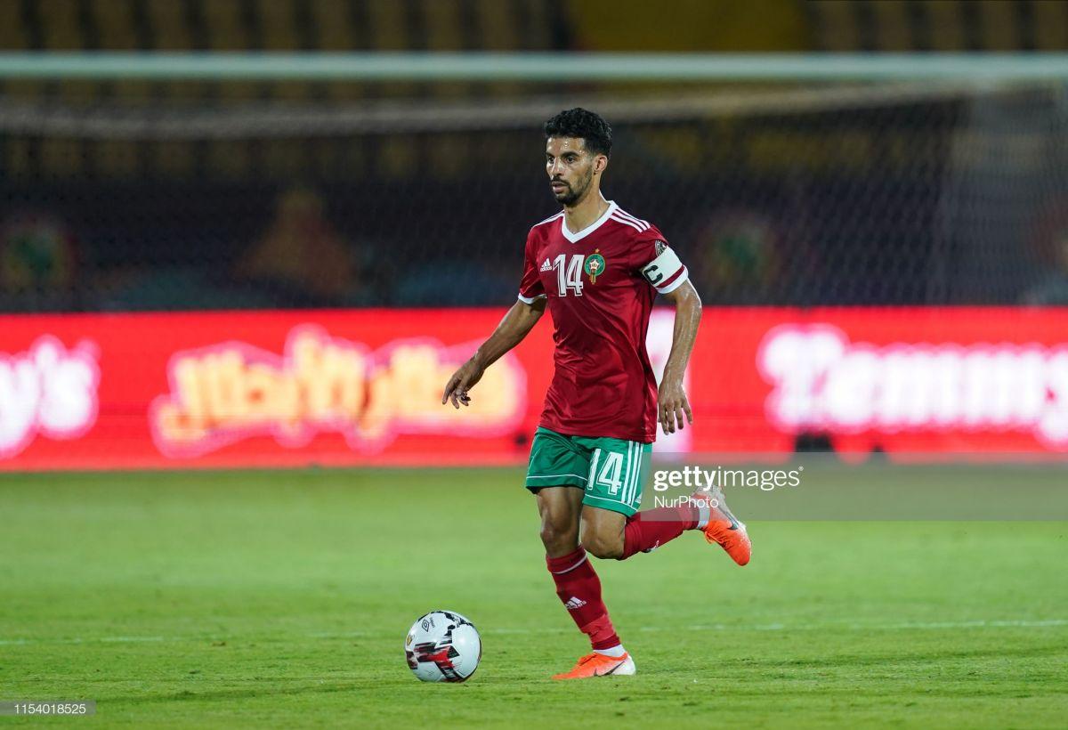 Muborak Bussufa Qatar klubiga o'tdi