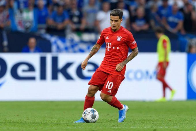 """Bundesliga. Levandovskiyning xet-trigi """"Bavariya""""ga yirik g'alaba keltirdi"""