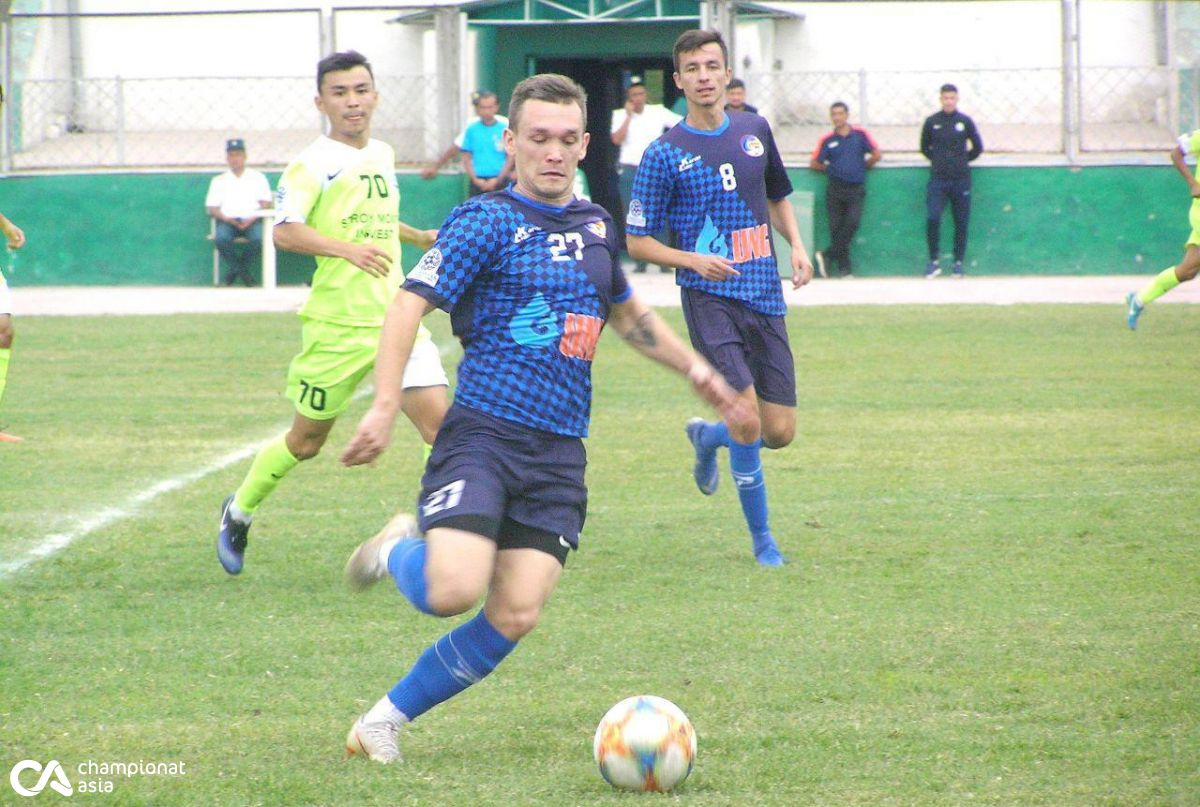 Foto            A PRO-Liga. Peshqadamlar bahsida penaltidan urilgan gol o'yin taqdirini hal qildi
