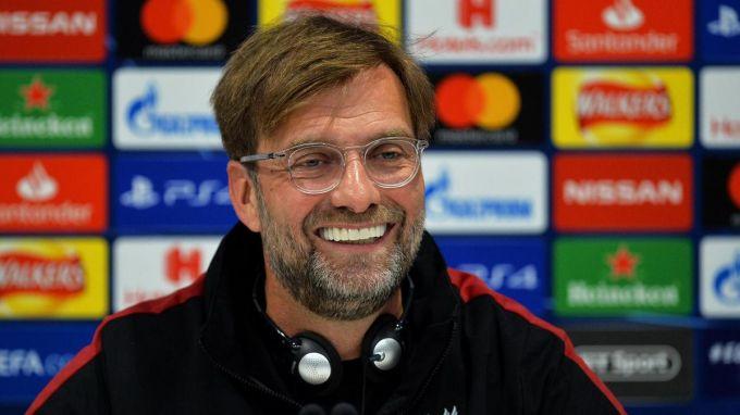 """""""Real"""" va """"Barselona"""" Kloppga qiziqish bildirishmoqda - liverpul.uz"""