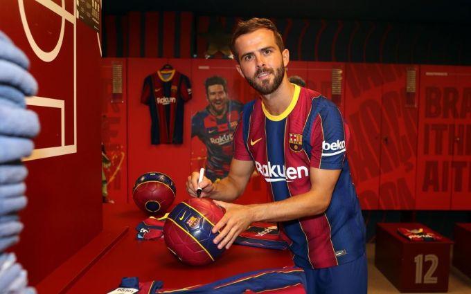 Pyanichdan Messi va Ronaldudan birini  tanlash so'raldi