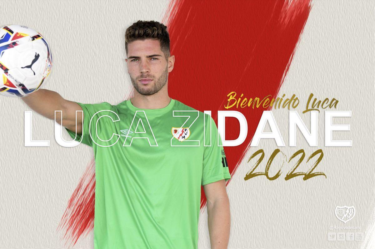 """Zidan """"Real Madrid""""dan ketdi"""