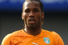 Drogba back in Ivory Coast side for Mexico match