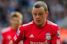 Bolton close to signing Liverpool midfielder Jay Spearing