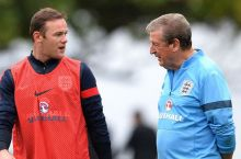 Roy Hodgson happy to be able to call on Wayne Rooney