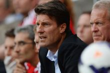 Michael Laudrup hopes draw is kind to Swansea