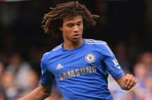 Chelsea tie down teenager Nathan Ake to new five-year contract