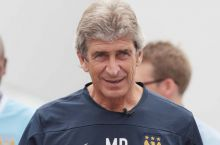 Pellegrini says Manchester City have the strongest Premier League squad