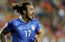 Osvaldo has been recalled to the Italy squad