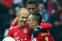 Bayern Munich beat Borussia Monchengladbach 3-1 in Pep Guardiola's first game