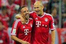 Robben: Bayern must improve