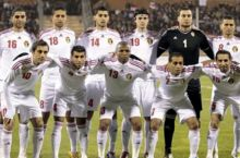 AFC Asian Cup qualifiers: Syria 1-1 Jordan