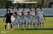Uzbekistan won over Iran in friendly match