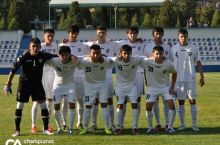 Uzbekistan U-17 will have friendly matches with Austria