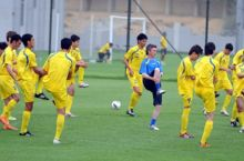 Uzbekistan U-19 youth team will have two friendly matches against Japan