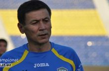 Kasimov out to lay Uzbek demons to rest