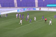 VIDEO. Pakhtakor vs Nasaf 2:1