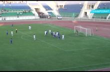 VIDEO. Bukhara vs Bunyodkor 4:2