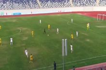 VIDEO. Navbakhor vs Almayk - 1:1